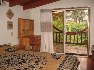 Tierra Magica B&B and Art Studio - Sol Room - Escazu vacation rentals