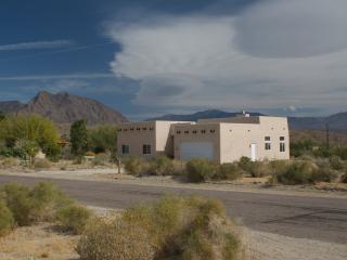 Quiet Anza Borrego panoramic desert escape - Borrego Springs vacation rentals