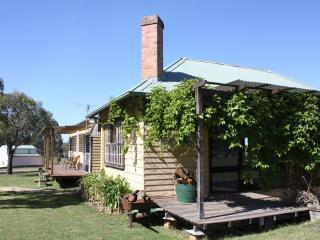 Sascha's Retreat  The Hunter Valley Farm NSW (Aus) - Hunter Valley vacation rentals