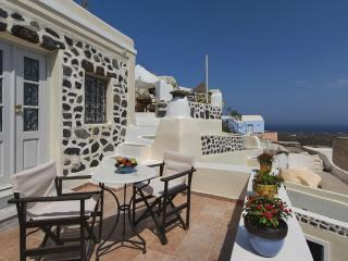 Heliophos Luxury Hotel Standard Rooms - Oia vacation rentals