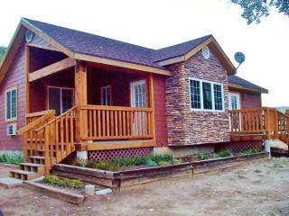 Cedar Creek Family Cabin in Southern Utah - Mount Carmel vacation rentals