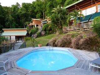KANEL - Pointe-Noire vacation rentals