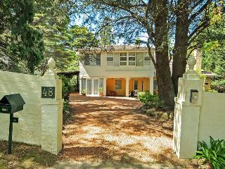 Woodford Of Leura - Katoomba vacation rentals