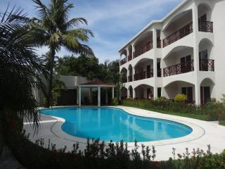 Apartment for 2-3 people, center of Las Terrenas - Las Terrenas vacation rentals
