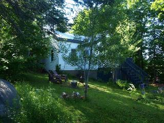 Charming Laurentian cottage: woods, mountains, lac - Sainte Agathe des Monts vacation rentals