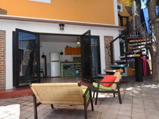 Casita Tamarindo. Two blocks from the Malecon! - La Paz vacation rentals