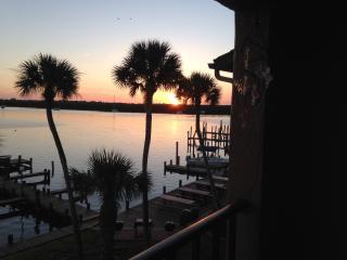 AMAZING WATERFRONT CONDO, Manasota Key, Florida - Manasota Key vacation rentals