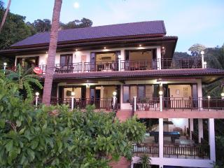 Spacious 4 bedroom Villa in Koh Tao - Koh Tao vacation rentals