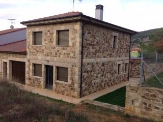 Nice Cottage with Dishwasher and Refrigerator - Province of Soria vacation rentals