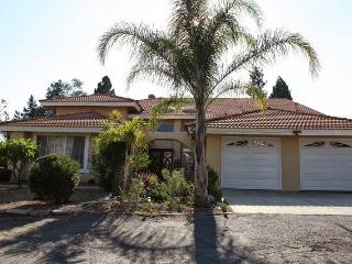 Private 3 Bedrooms in an Estate home - Wrightwood vacation rentals