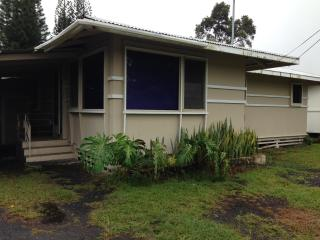 Cnveniently Located Family House - Hilo vacation rentals