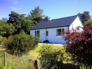 Cosy south Skye cottage with private garden - Isle Ornsay vacation rentals