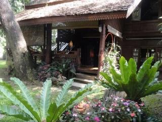 Tranquil Lanna Village Living - Chang Khlan vacation rentals