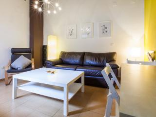 [662] Cozy and central one bedroom apartment - Seville vacation rentals