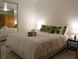 Nice 1 bedroom house, Velzyland North shore - Haleiwa vacation rentals