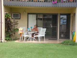 Comfortable Condo with Internet Access and Outdoor Dining Area - Kihei vacation rentals