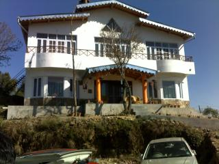 Nice B&B with Parking Space and Towels Provided - Bhimtal vacation rentals