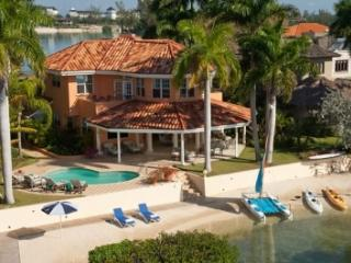 Beautiful Beachfront Villa with Private Pool - Montego Bay vacation rentals
