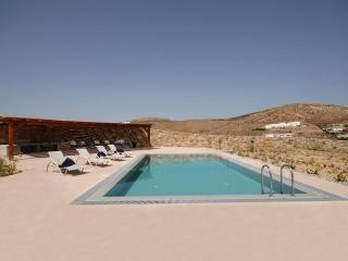 Niobe Villa- Mykonos Villa with private pool - Mykonos vacation rentals