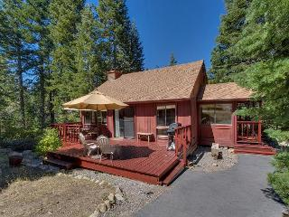Cozy House with Deck and Internet Access - Tahoma vacation rentals