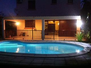 Luxury Villa with pool - Riviere Noire vacation rentals