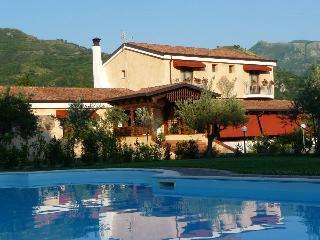 agriturismo con 6 camere + ristorante + azienda vi - Santa Domenica Talao vacation rentals