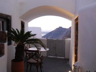 Santorini Luxury Holiday Blue Angel Villa/9 2030 - Fira vacation rentals