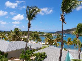 Villa 405 St James Club Mamora Bay Antigua - Saint Paul vacation rentals