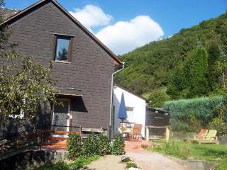 Vacation Home in Sauerthal - 1615 sqft, natural, idyllic, peaceful (# 5354) - Kaub vacation rentals