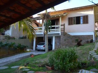 Casa para temporada na Barra da Lagoa (Fortaleza da Barra) - Florianopolis vacation rentals