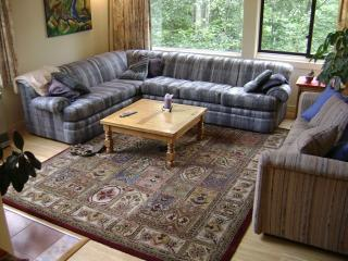 Beautiful Luxury Condo in heart of the White Mts. - Lincoln vacation rentals