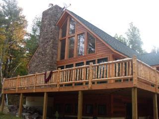 Adirondack Whiteface Chalet - Willsboro vacation rentals
