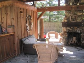 Cozy, Quaint Country Retreat - Holmes vacation rentals