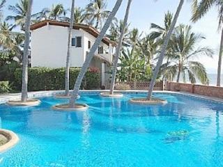 Charming three story villa - Bucerias vacation rentals