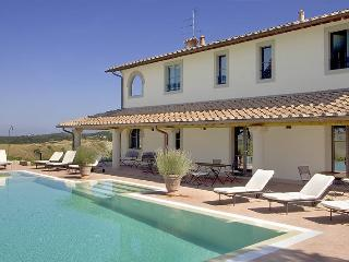 Villa Virginia - Montepulciano vacation rentals
