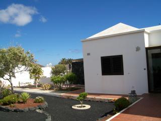 3 Bedroom Detached Villa in Nazaret, Lanzarote - Teguise vacation rentals