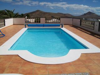 3 Bedroom Detached Villa in Nazaret, Lanzarote - Teguise vacation rentals