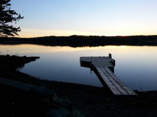 Waterfront 4 Bedroom Furnished Executive Home - Head of Jeddore vacation rentals