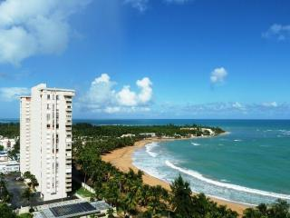 Beach Front Apartment Direct Access to the Beach - Luquillo vacation rentals