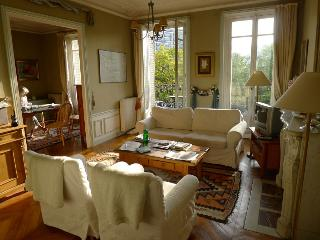 The best of Romantic Paris - Ile-de-France (Paris Region) vacation rentals