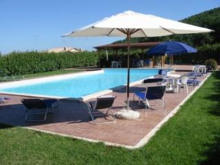 apartments in the country house 837 - Massa Martana vacation rentals