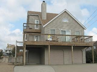 Enjoy Sound and Ocean Views from the Roof Top Deck - Outer Banks vacation rentals
