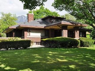 Modernized Historic Royal Eccles Estate - Ogden vacation rentals