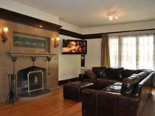 Modernized Historic Royal Eccles Estate - Ogden vacation rentals