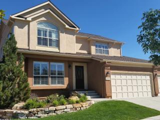 Large Colorado Springs House Rental-Sleeps 12 - Black Forest vacation rentals