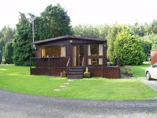 Holiday Cabin, Caer Beris, Builth Wells, Wales - Builth Wells vacation rentals