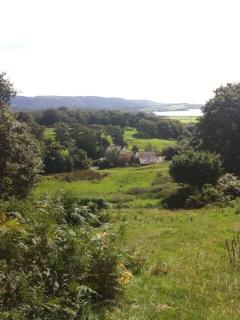 Hill Top Farm Cumbria Altounyan - Coniston vacation rentals