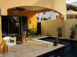 Private Pool/3 BDRM-Casa Del Alma - Puerto Morelos vacation rentals