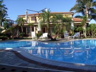 Residence L'oasi del golfo di Salerno - Battipaglia vacation rentals