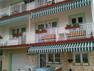 Nice 1 bedroom House in Punat - Punat vacation rentals